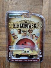 1/64 Scale 1973 Ford Gran Torino / The Big Lebowski