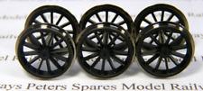 Hornby X6556 Thompson O1 Tender Wheel Set