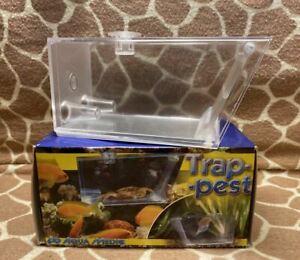 Aqua Medic Trap Pest Universal Trap for Crabs Snails Bristle Worms Original Box