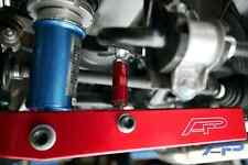 AGENCY POWER ADJ REAR SWAY BAR END LINKS 08 09 WRX STI