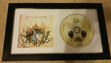 IN THIS MOMENT Dream MARIA BRINK &CHRIS SIGNED AUTOGRAPHED FRAMED CD DISPLAY #B