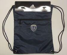 NWT MLS Sporting Kansas City Adidas Sling Gym Bagpack Sack Bag NEW & FREE SHIP