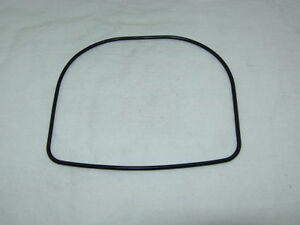 150cc VALVE COVER GASKET (BUYER GETS 3) FOR CHINESE SCOOTERS WITH GY6 MOTORS