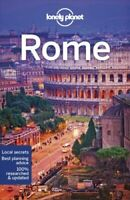 Lonely Planet Rome by Lonely Planet 9781787014138 | Brand New | Free UK Shipping