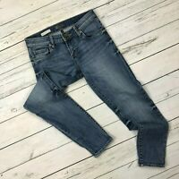 Kut From The Kloth Audrey Skinny Jeans Size 2 Womens Stretch Denim KP462MC6