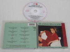 Hanne Haller / Bratkartoffeln avec Oeuf au Plat (Metronome 843 523-2) CD Album