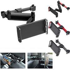 "4-11 ""Teleskop-Telefonhalter Tablet-Autoständer Sitz hinten Kopfstützenhalterung"