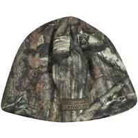 Mossy Oak Camouflage Fleece A&E Tv Series Duck Dynasty Cuffless Knit Beanie Hat