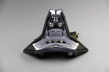 Feu arrière clair clignotant intégré tail light Kawasaki Z1000 2014 15 16 2017
