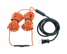 Jump Start 48 ft. L Self Regulating Heating Cable For Soil