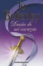 Dueno de mi corazon (Books4pocket Romantica) (Spanish Edition)-ExLibrary