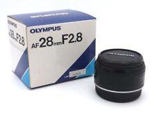 Olympus Zuiko 28mm F/2.8 AF Lens For OM77, OM88 {49}