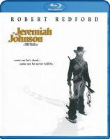 Jeremiah Johnson (Blu-ray) New Blu-ray