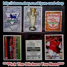 Merlin Football Club badge/logo Sports Stickers, Sets & Albums