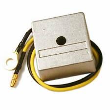 ELECTROSPORT Regulador corriente electrica   YAMAHA YTZ S Moto 4 250 (1985-1986)