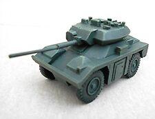 SGTS MESS CW14 1/72 Multimedia British Cold War (QA) Fox Armoured Car