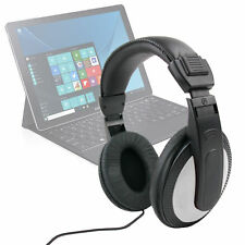 Lightweight, Stereo Over-Ear Headphones for Samsung Galaxy Tab Pro S Tablet
