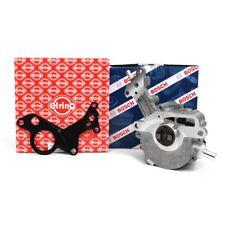 BOSCH Unterdruckpumpe Vakuumpumpe F009D02799 + ELRING DICHTUNG AUDI SEAT VW TDI