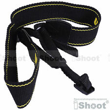 Shoulder/Neck Sling Strap Belt for Nikon Camera D3X/D3S/D3/D700/D300S/D300/D80