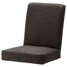 Housses de canapé, fauteuil, et salon gris pour le salon Chaise