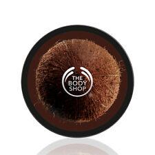 Body Shop ◈ noce di cocco ◈ RICCA NUTRIENTE CORPO BURRO CREMA IDRATANTE Crema ◈ 200ml