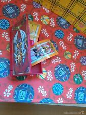 CARD CAPTOR SAKURA CLAMP MINI LIBRO DE CLOWN