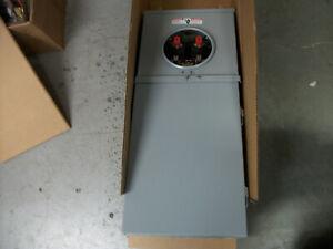 SIEMENS 200 AMP METER COMBO  MC0816B1200T
