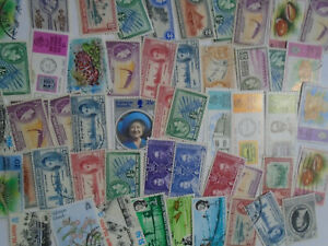 Solomon Islands collection