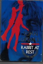 Rabbit at Rest by John Updike H/B D/J UK 1st Edn