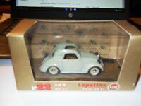 Brumm Fiat 500 R22 HP13 Topolino 1936-1948 Open Top Version