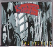 Spin Doctors - Two Princes - CD (2 x Track Epic Australia)