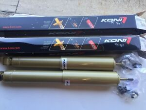KONI FSD RV Shocks for FORD E350 E450 92-19 Rears (2 shocks) 8805-1043