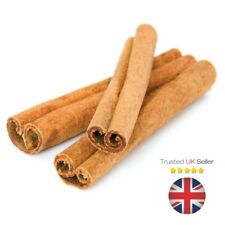 8cm Premium Quality Scented Christmas Cinnamon Sticks Wreath Fruit xmas UK