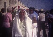 *** FILM SUPER 8MM COULEUR AMATEUR 75 METRES - TUNISIE - 1975 (7L) ***