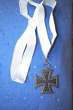 Großkreuz zum Eisernen Kreuz 1813 an silbernem Halsband