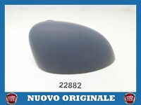 Cover Right Mirror Cover Cap Original FIAT 500 Alfa Romeo 4C