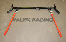 Innovative Competition Traction Bar Kit Honda Civic CRX EF 88-91