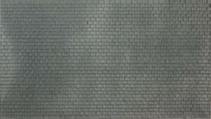 Wills SSMP203 OO Gauge Roof Slate Sheets