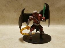 Balor #43 Rare Waterdeep Dungeon of the Mad Mage D&D Miniatures