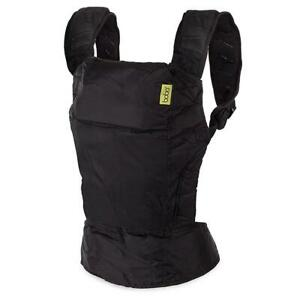 New! Boba Air Baby Carrier - Black - Breathable Mesh Shoulder Straps,