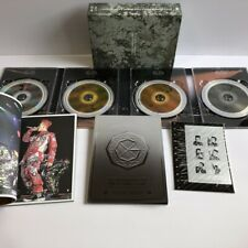 2013 G-DRAGON WORLD TOUR ONE OF A KIND in SEOUL 2CD+2DVD+2PHOTOBOOK F/S big bang