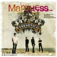 Marquess Frenetica (2007) [CD]