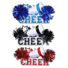 Cheer Personalized Christmas Tree Ornament X-mass Noel Sports