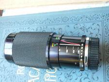 Vivitar 70-210mm Zoom Lens