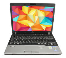 Fujitsu Lifebook P702 Core i5 3230m 2,6ghz 4gb 128gb SSD Windows10 Pro 12,1 tft