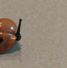 GI Joe 1987 worms officer helmet antenna custom part arah