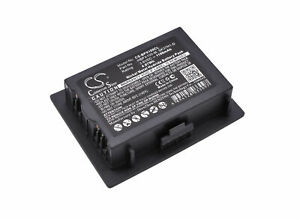 Replacement Battery For Netlink 3.6v 1100mAh / 3.96Wh Cordless Phone Battery