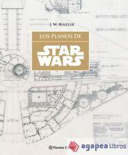 Los planos de Star Wars. NUEVO. ENVÍO URGENTE (Librería Agapea)