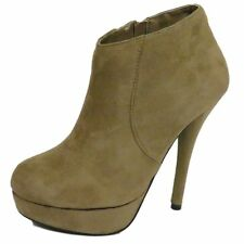 Zip Stiletto Unbranded Women's Ankle Boots
