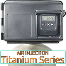 "NEW Air Injection Titanium 20 System with 1"" Bypass"